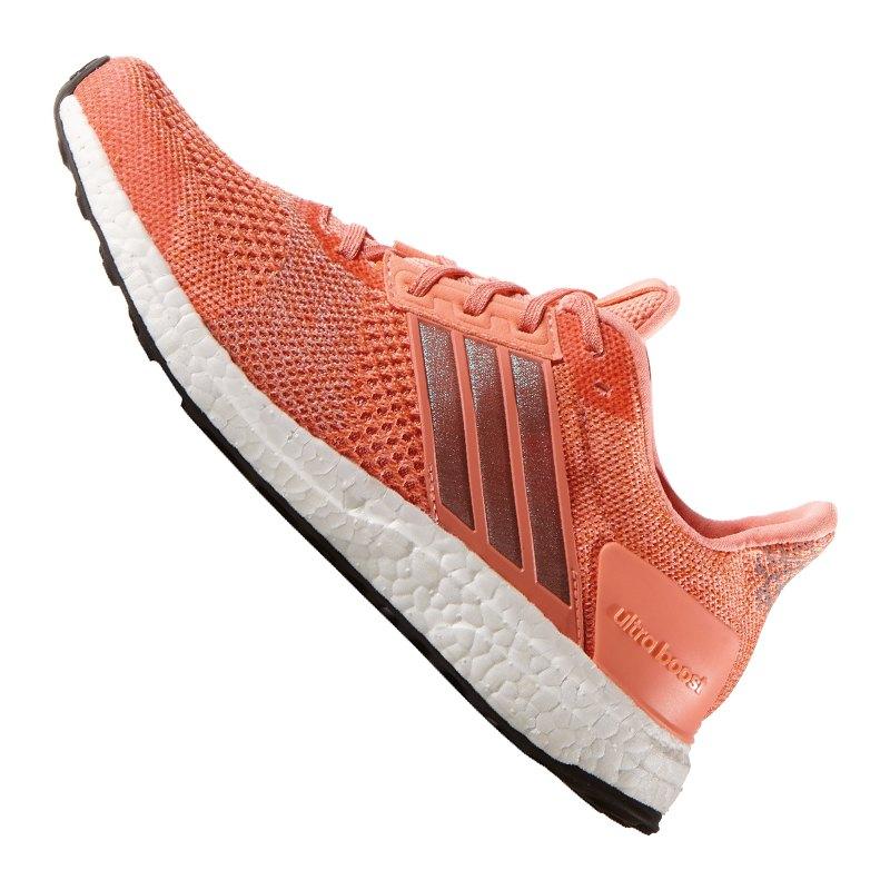 Adidas Laufschuhe Damen Orange