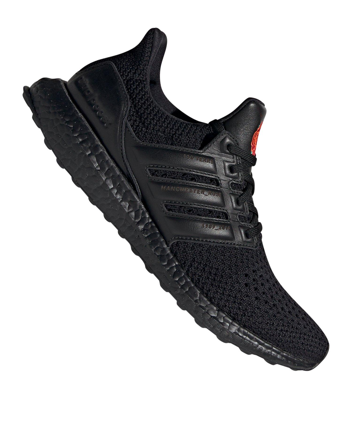 X Fc Schwarz Rot Ultra Boost Mu Adidas Running LMSpjqUVGz