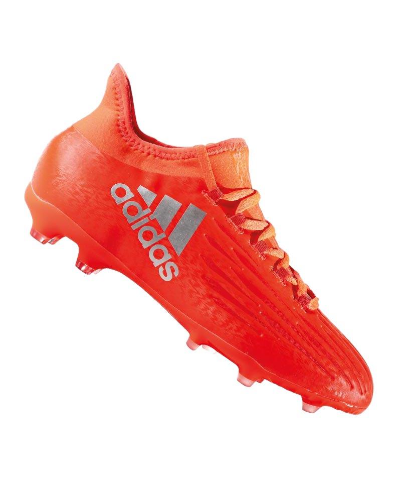 adidas Herren X 16.1 Street Fußball Trainingsschuhe