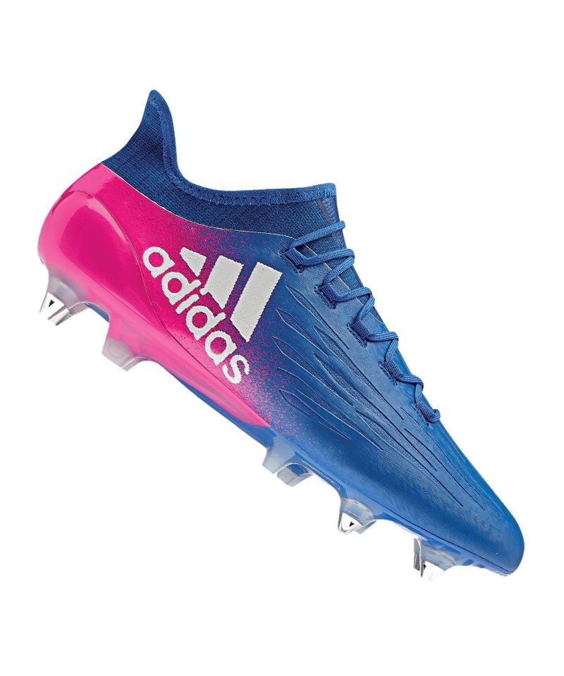Adidas Pink Fußballschuhe