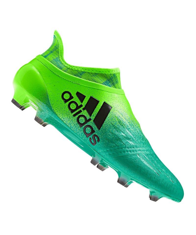 Adidas Fußballschuhe Grau