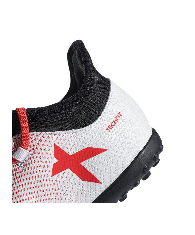 adidas Kinder Fussballschuhe X TANGO 17.3 TF J CP9025 38 ZkvSbQ9zli