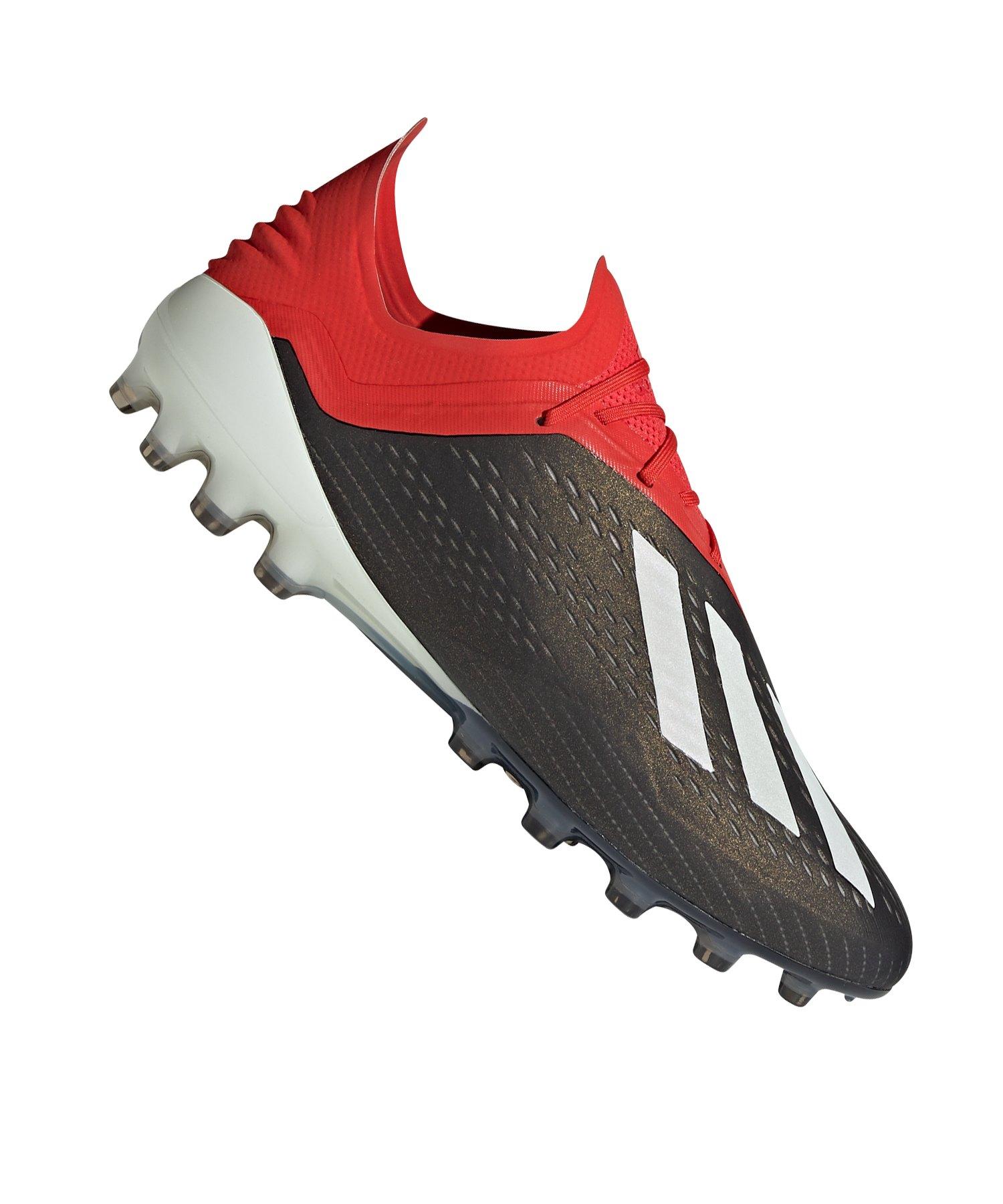 Schwarz Ag Adidas 18 1 X Rot 0wPk8OXn