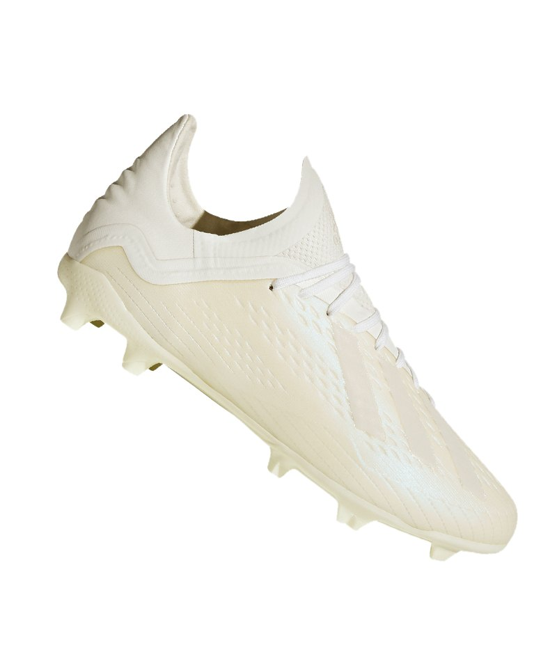 adidas x 18.1 schwarz weiß