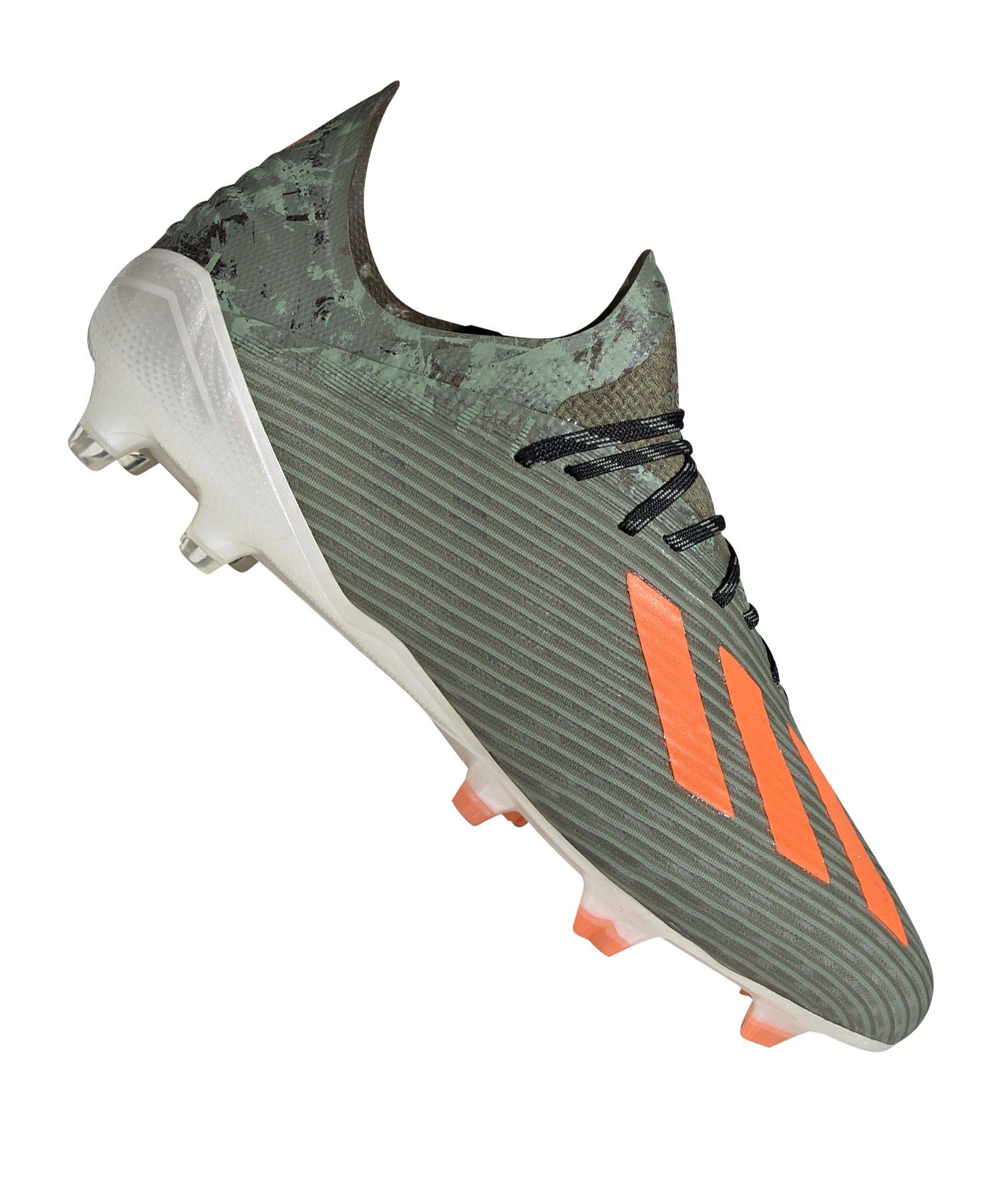Teamsport Philipp | Adidas X 19.1 FG 41 13 F35313 | günstig