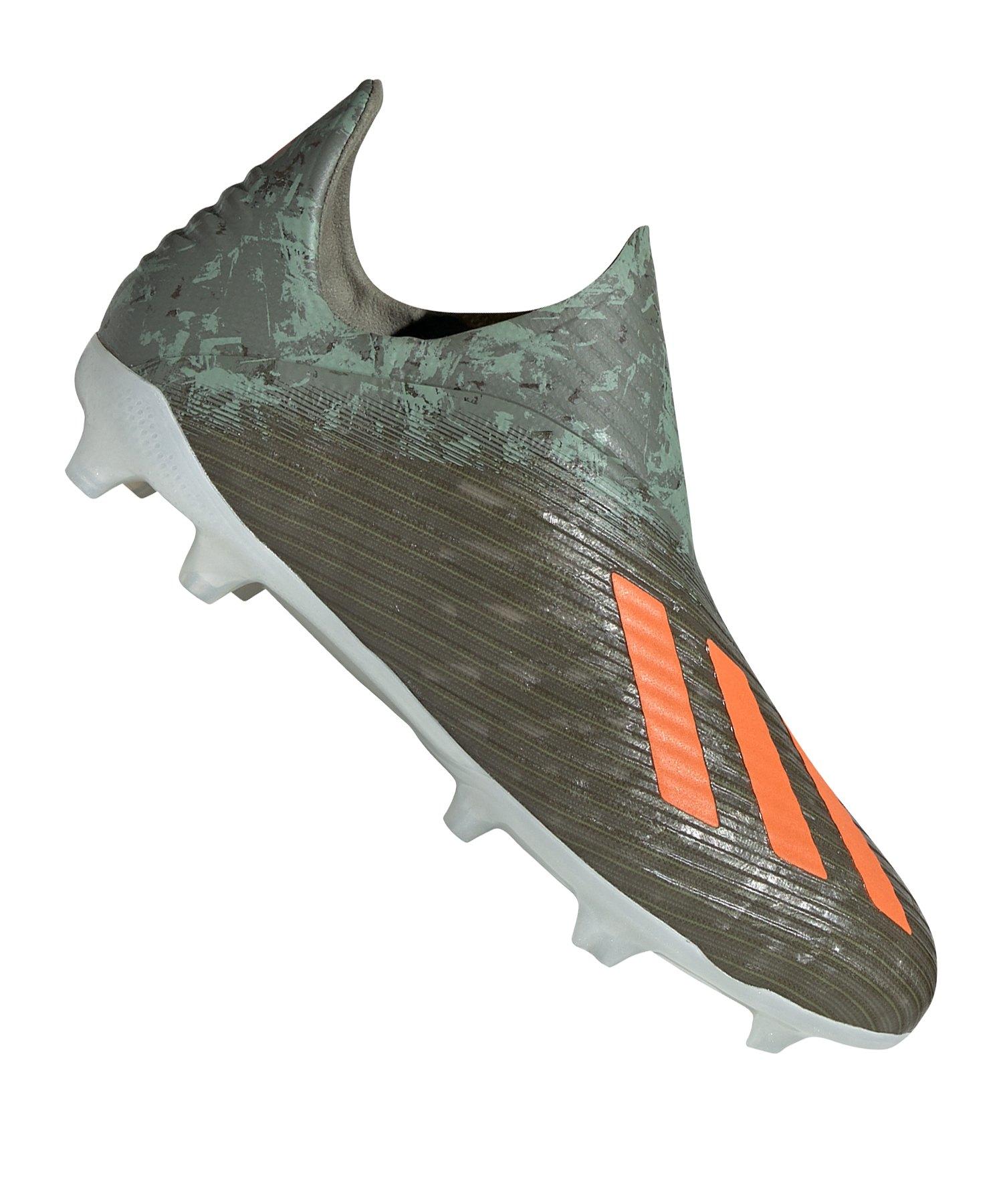 adidas Performance Kinder Fußballschuhe Rasen