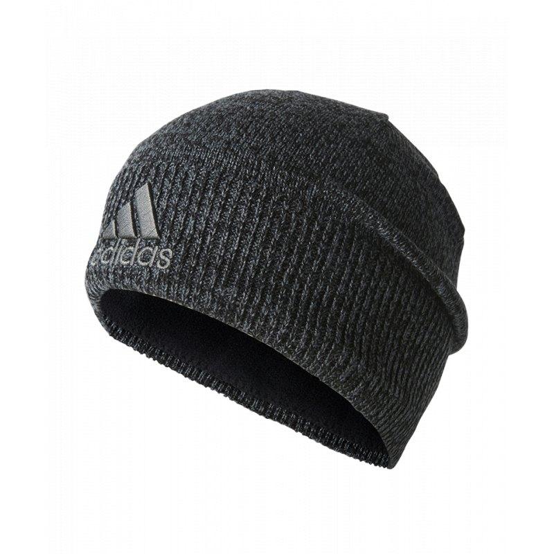 adidas Z.N.E Climawarm Beanie Mütze Schwarz - schwarz 0f2d8ee9ed6