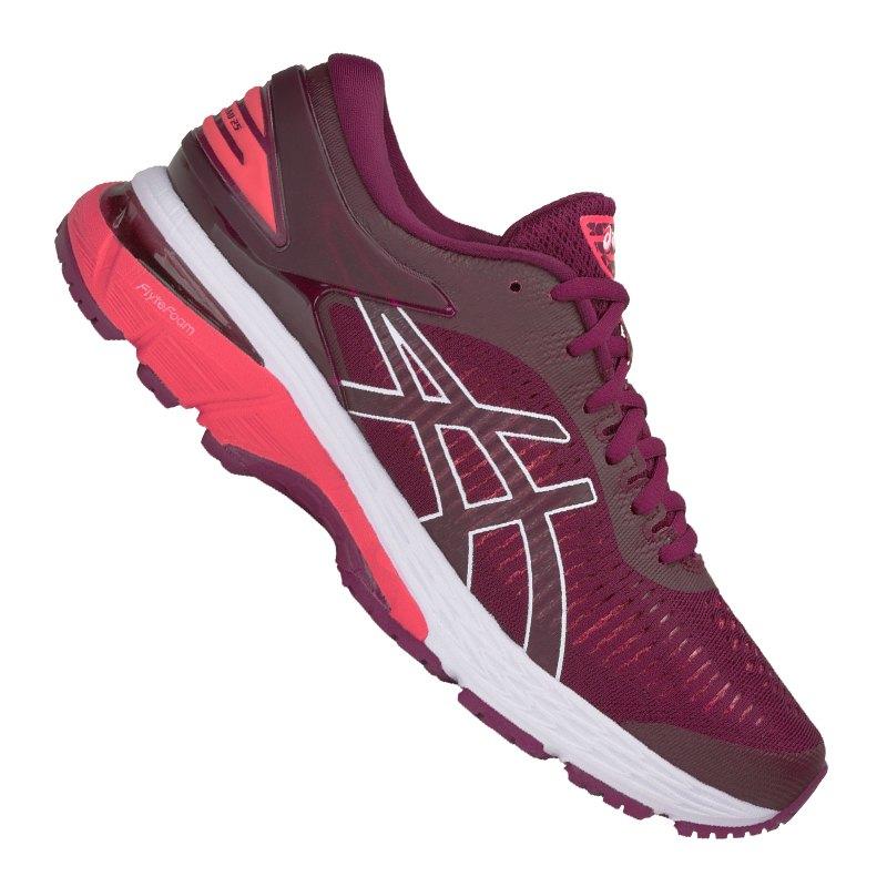 29ce2f7c2a0c34 Asics Gel-Kayano 25 Running Damen Rot Pink F500 - rot