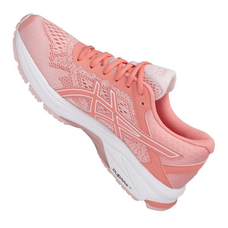Asics GT-1000 6 Running Damen Pink F1706