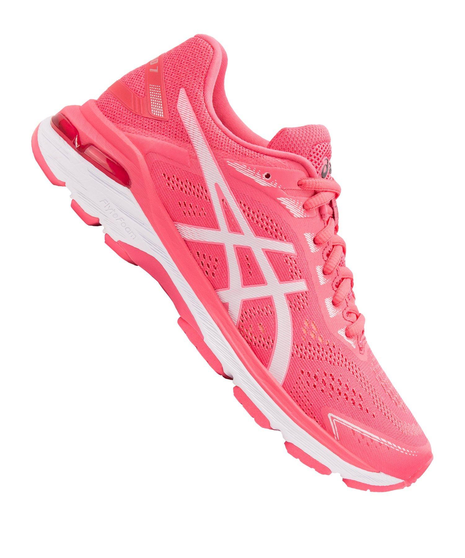 Asics GT-2000 7 Running Damen Pink F701