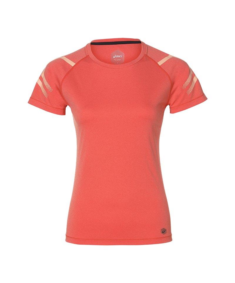 Asics Icon Top T-Shirt Running Damen F6051