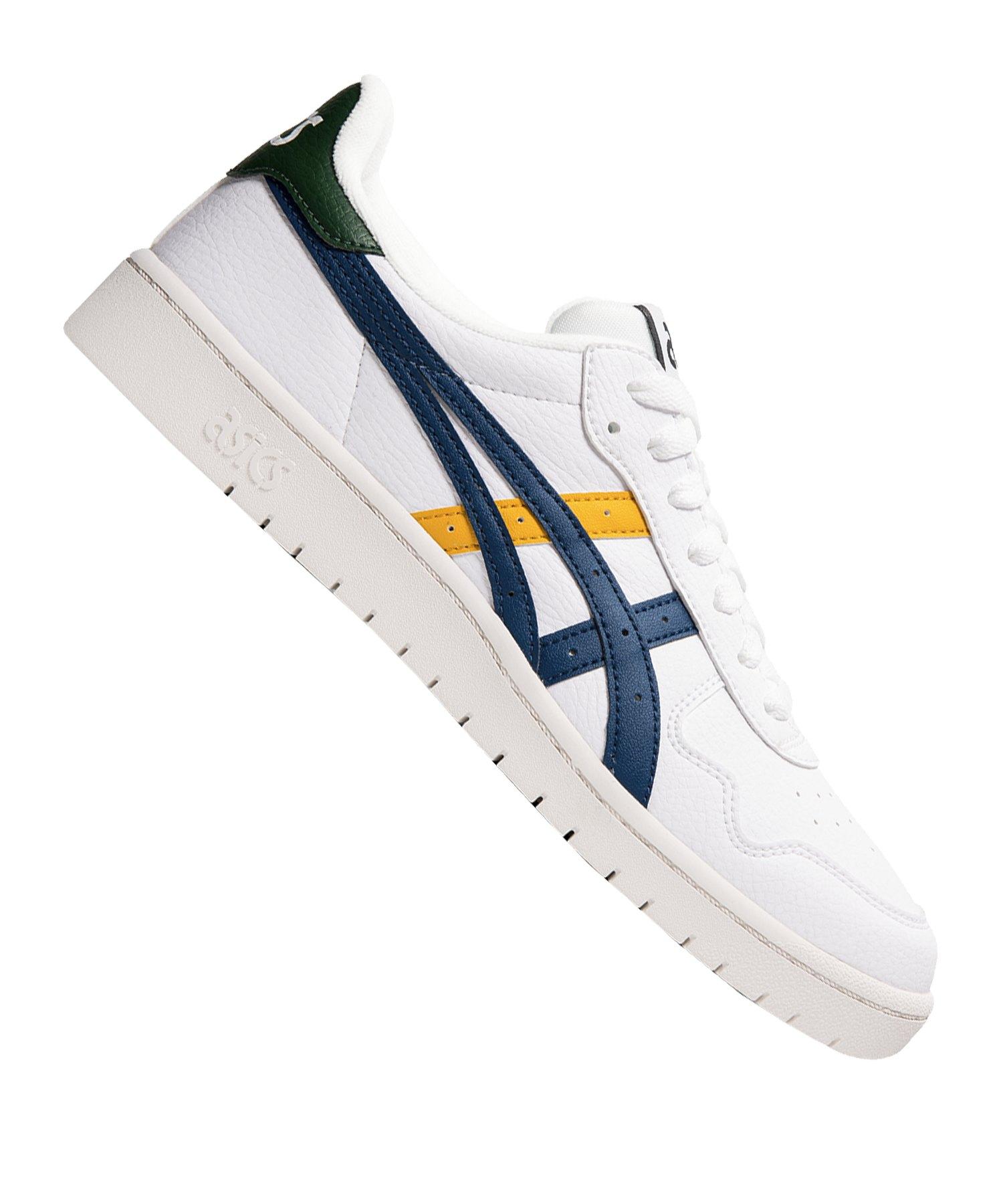 more photos ec541 22c10 Asics Japan S Sneaker Weiss F100