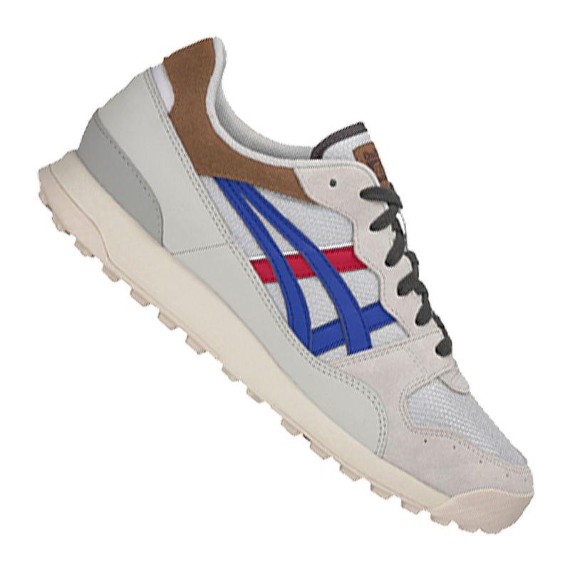 outlet store e3da5 03703 Asics Onitsuka Tiger Horizonia Sneaker Grau F023