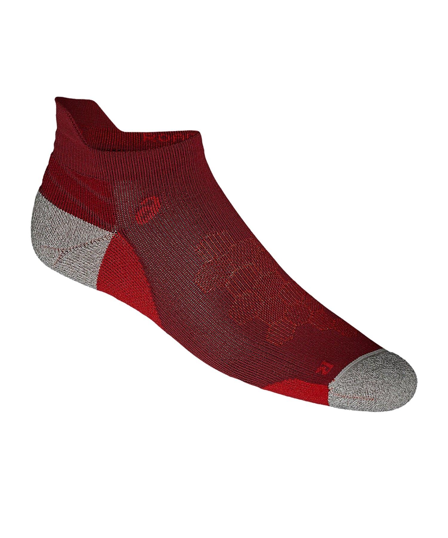 Asics Road Neutral Ankle Single Tab Socken F633