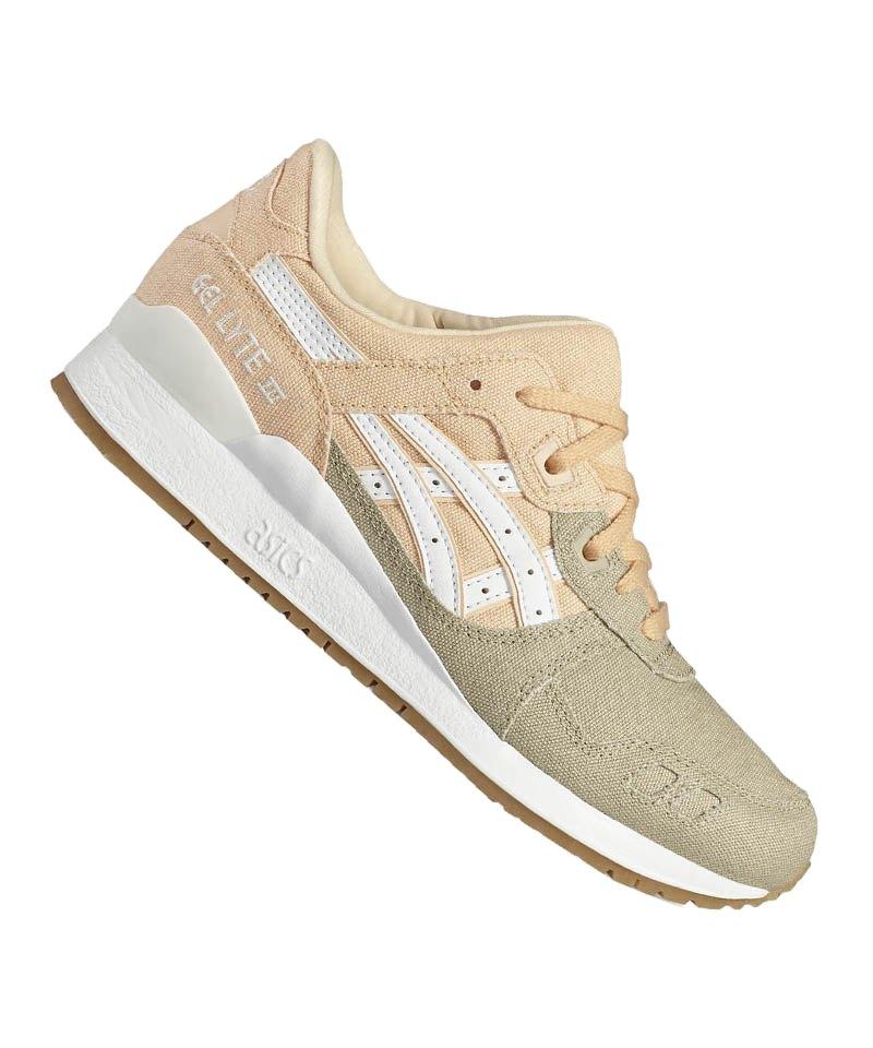 Asics Tiger Gel Lyte III Sneaker Damen F1701