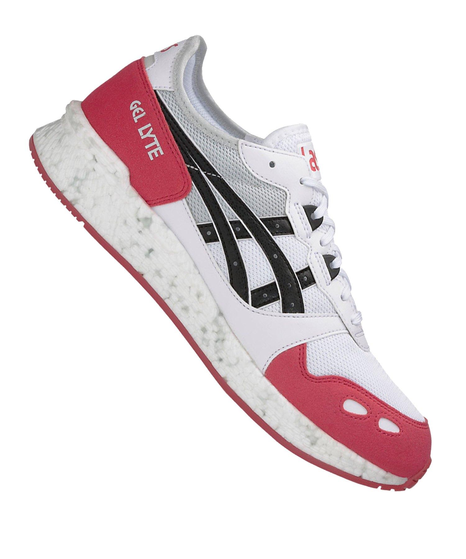 best website 778ed 08015 Asics Tiger HyperGEL-LYTE Sneaker Weiss F100