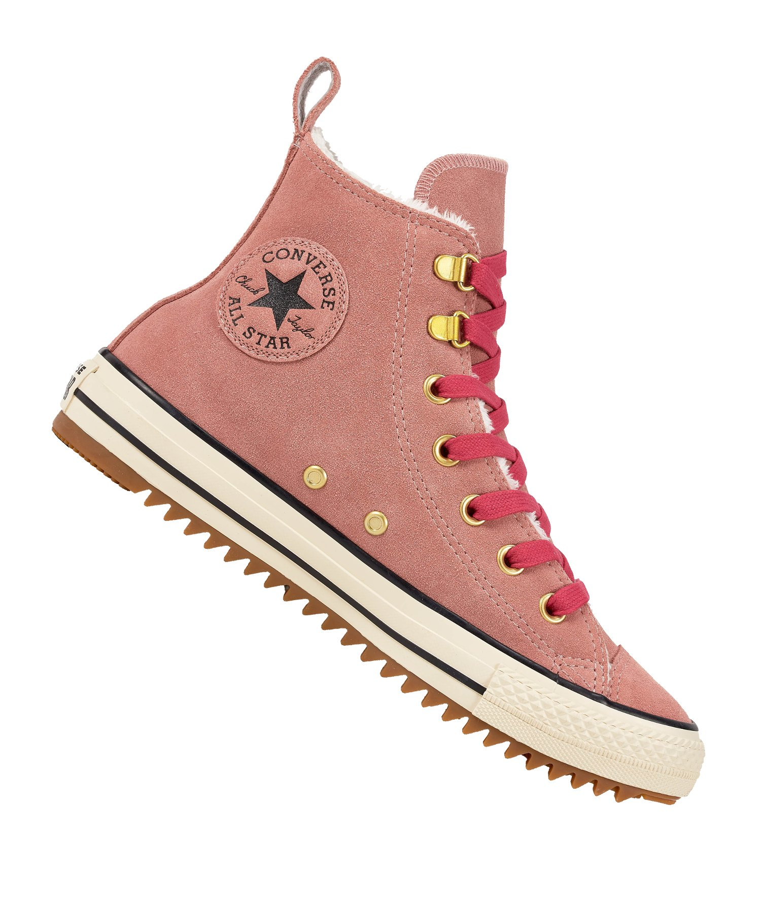 Converse Chuck Taylor All Star Boot HI Damen F668