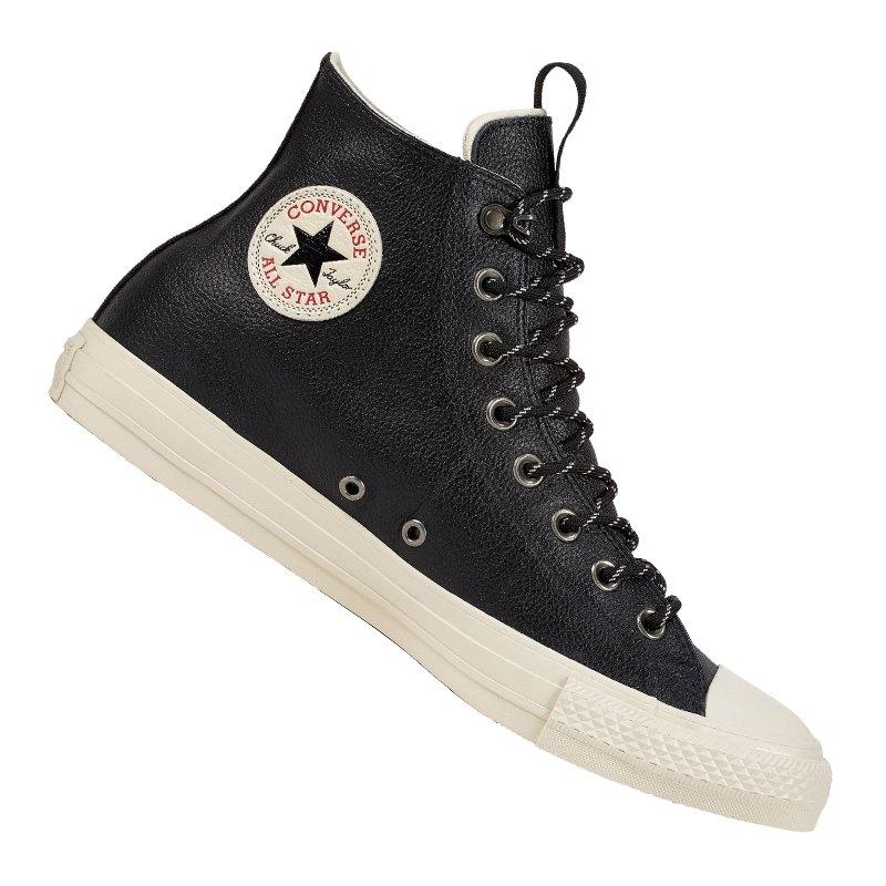 e240917dcdd0d Converse Chuck Taylor All Star HI Sneaker F001 - schwarz
