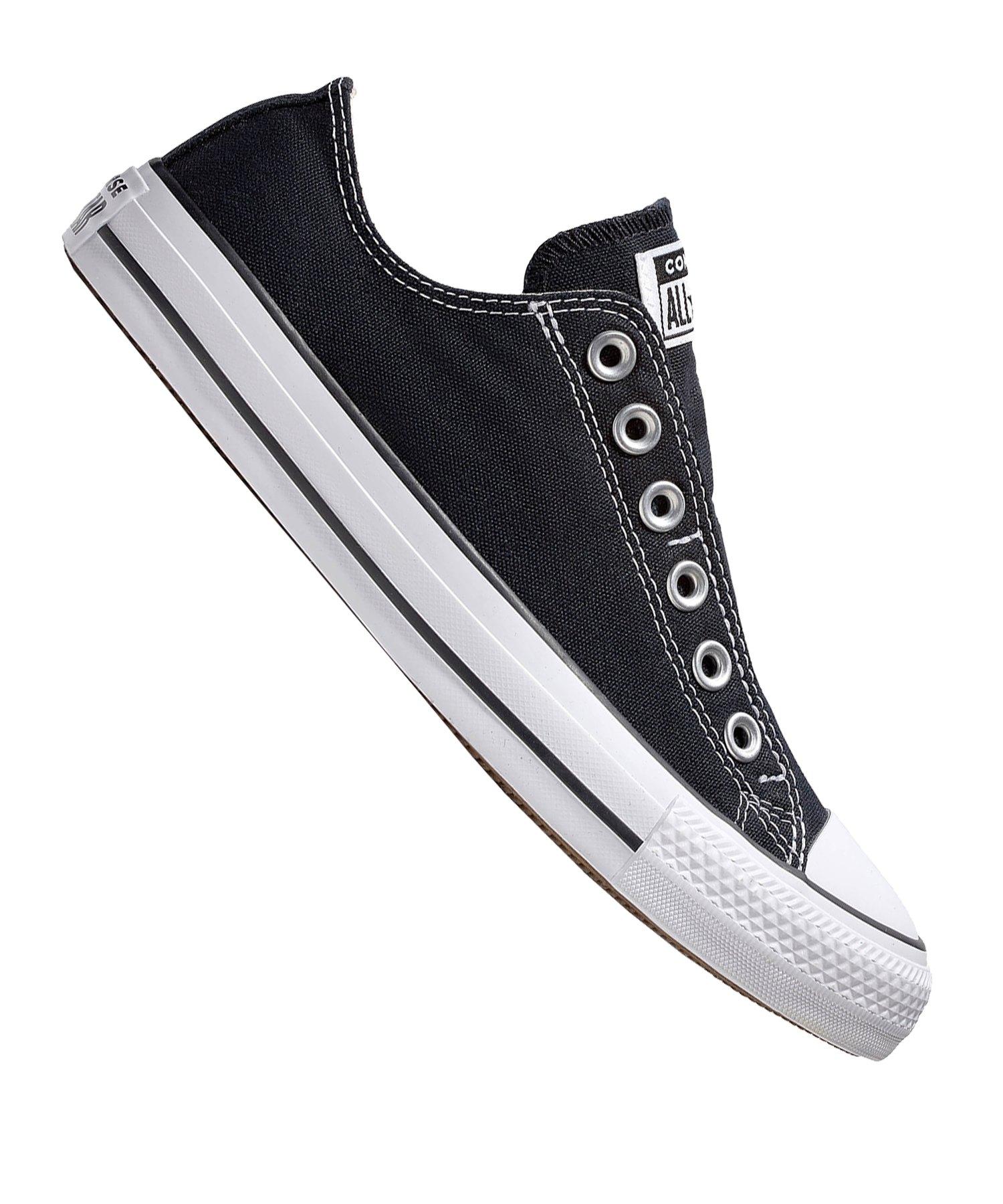 Converse Chuck Taylor All Star Slip Sneaker F001