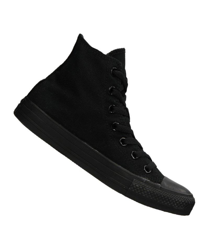 converse chuck taylor as high sneaker schwarz sneaker herren men m nner freizeit. Black Bedroom Furniture Sets. Home Design Ideas