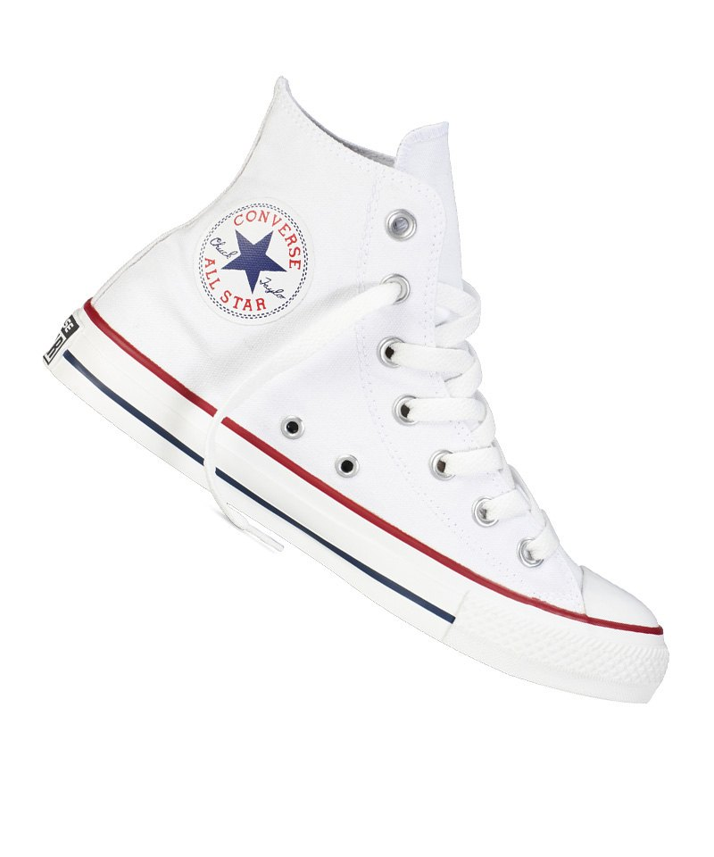 buy online e1039 21697 Converse Chuck Taylor AS High Sneaker Weiss F102