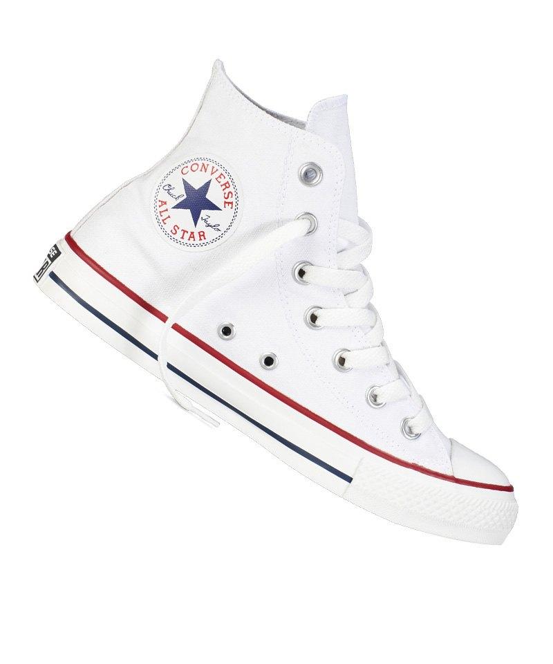 Converse Chuck Taylor AS High Sneaker Weiss F102