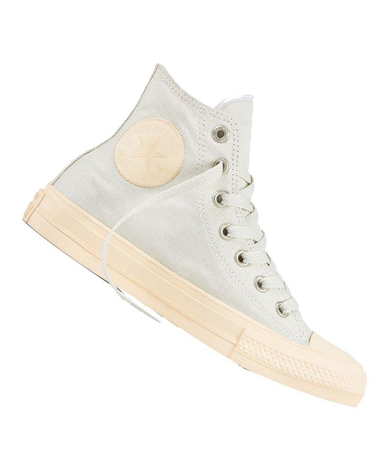 Converse Chuck Taylor AS II HI Sneaker Damen Rosa