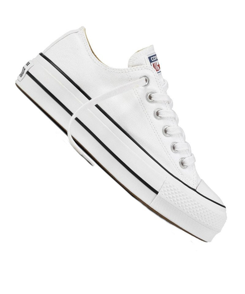 Ox Taylor As Converse Chuck F102 Weiss Lift Damen NOnm0vw8