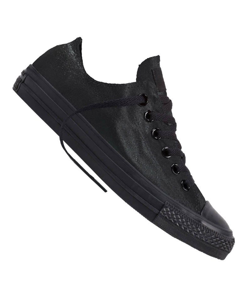Converse Chuck Taylor AS Low Sneaker Damen Schwarz