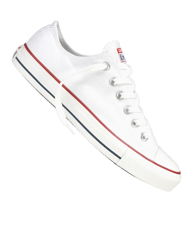 huge discount 6791a 9c8a1 Converse Chuck Taylor AS Low Sneaker Weiss F102