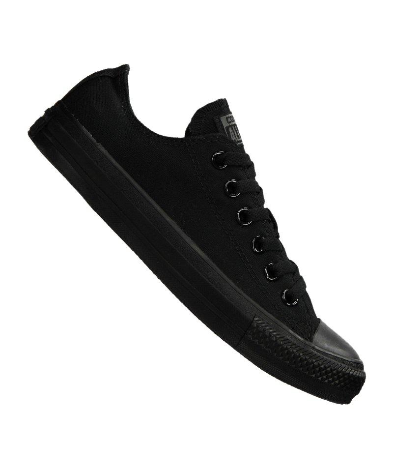 c7d6fbe0f8 ... official store converse chuck taylor as mono low sneaker schwarz schwarz  51e95 ee3d0