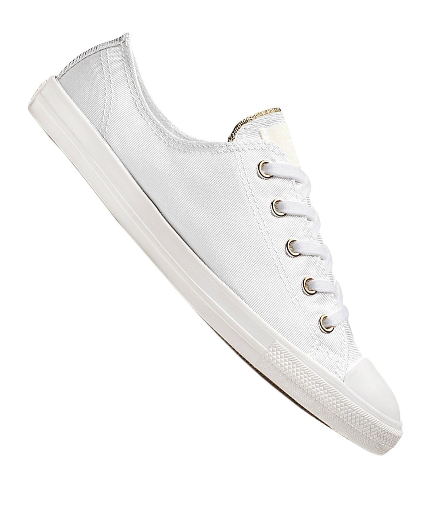 Converse Chuck Taylor AS OX Sneaker Damen 102