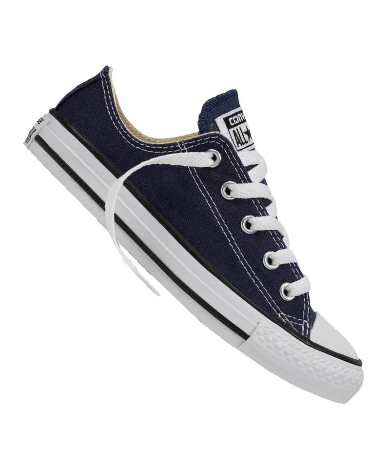 324c39e4106a0 Converse Chuck Taylor AS Sneaker Kids Blau - blau