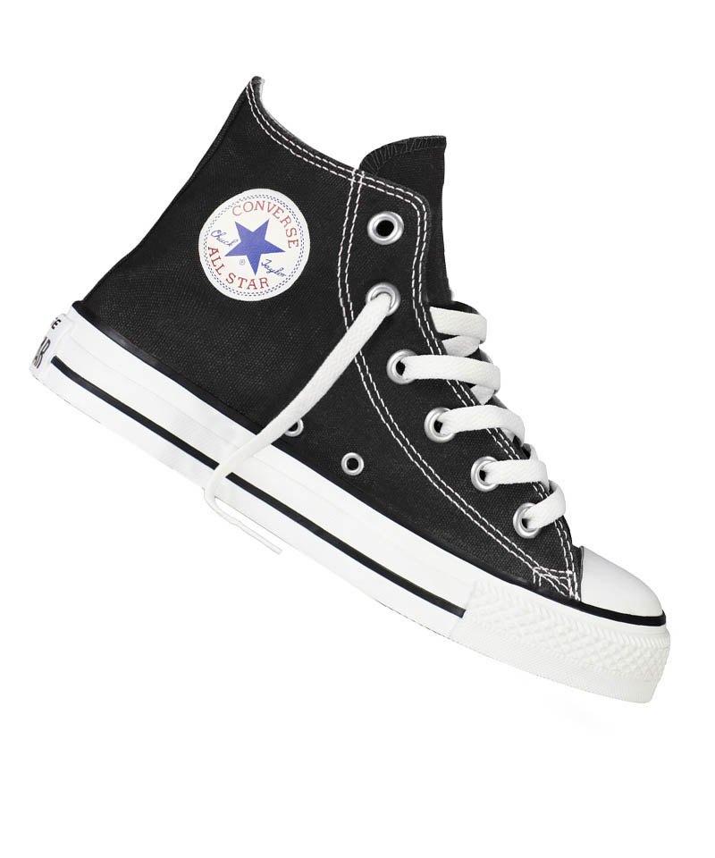 Converse Chuck Taylor AS Sneaker Kids Schwarz
