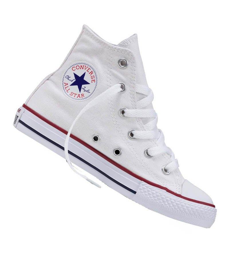 Converse Chuck Taylor AS Sneaker Kids Weiss