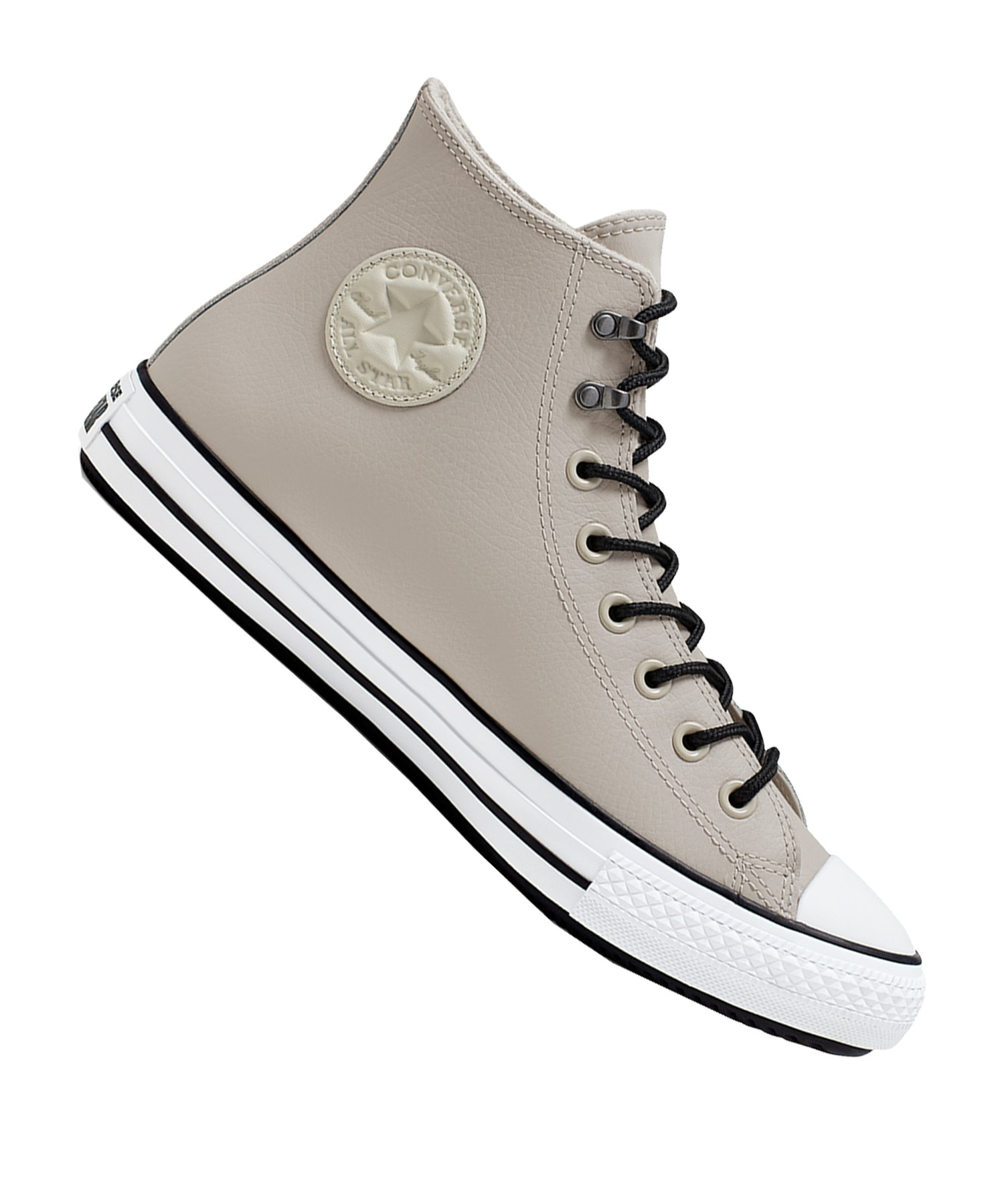 Herren Damen Adidas Hohe Sneaker   Adidas Stan Winter Schuhe schwarz weiß beige