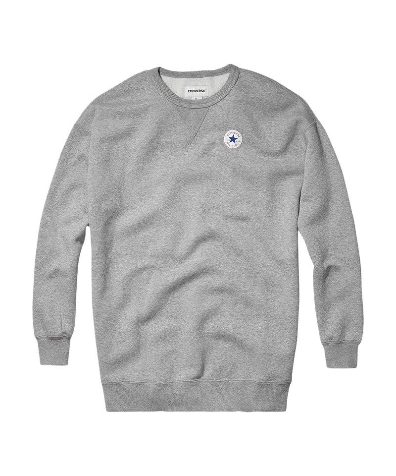 converse sweater damen