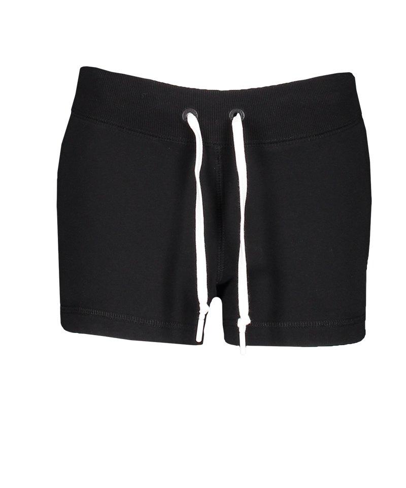converse shorts damen