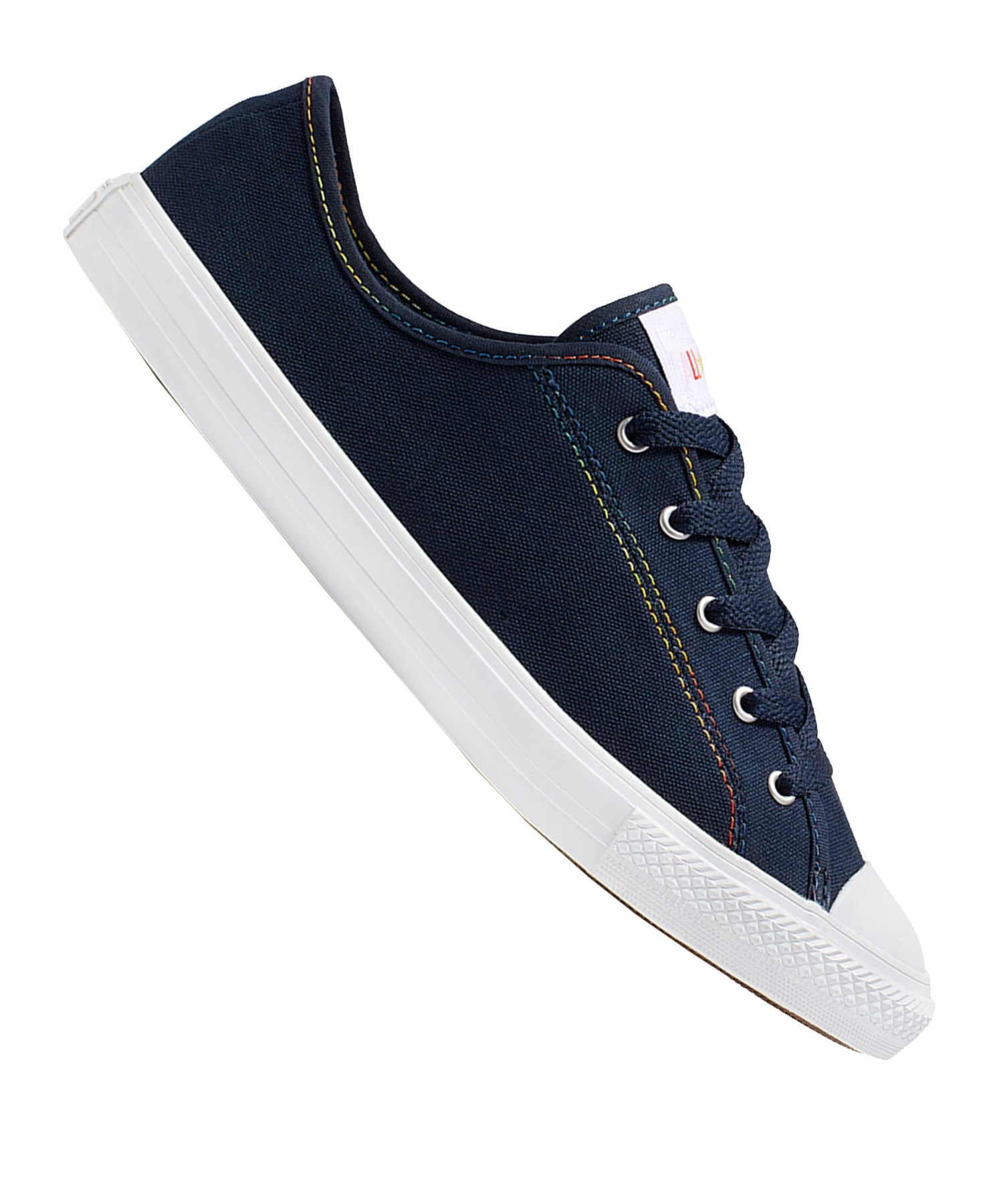 Converse CT AS Dainty OX Damen Sneaker Blau F467