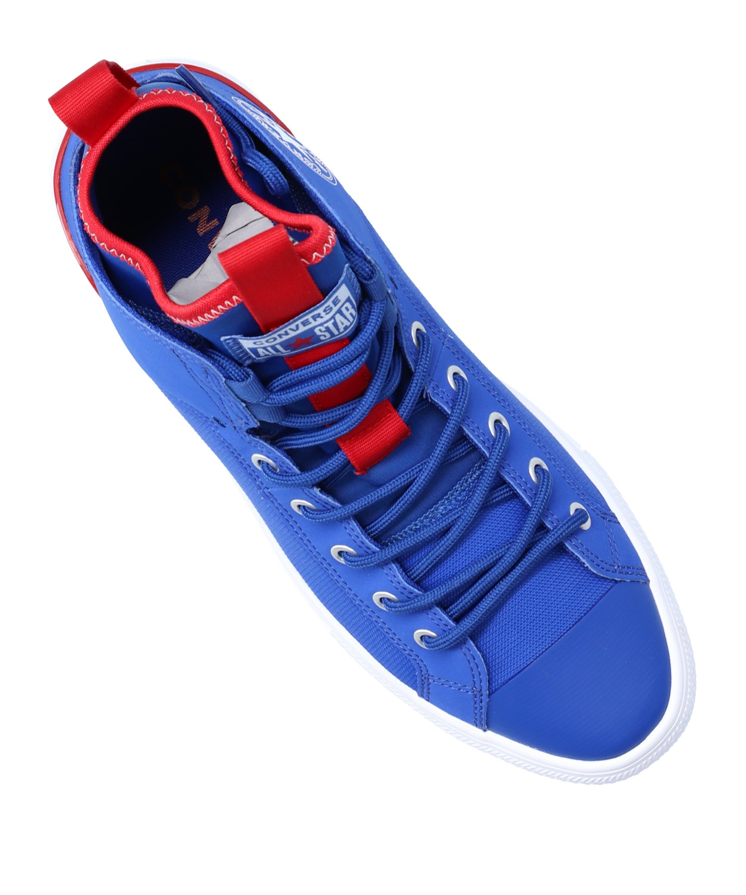 Ct Sneaker F400 Mid As Converse Ultra Blau SzMVUp