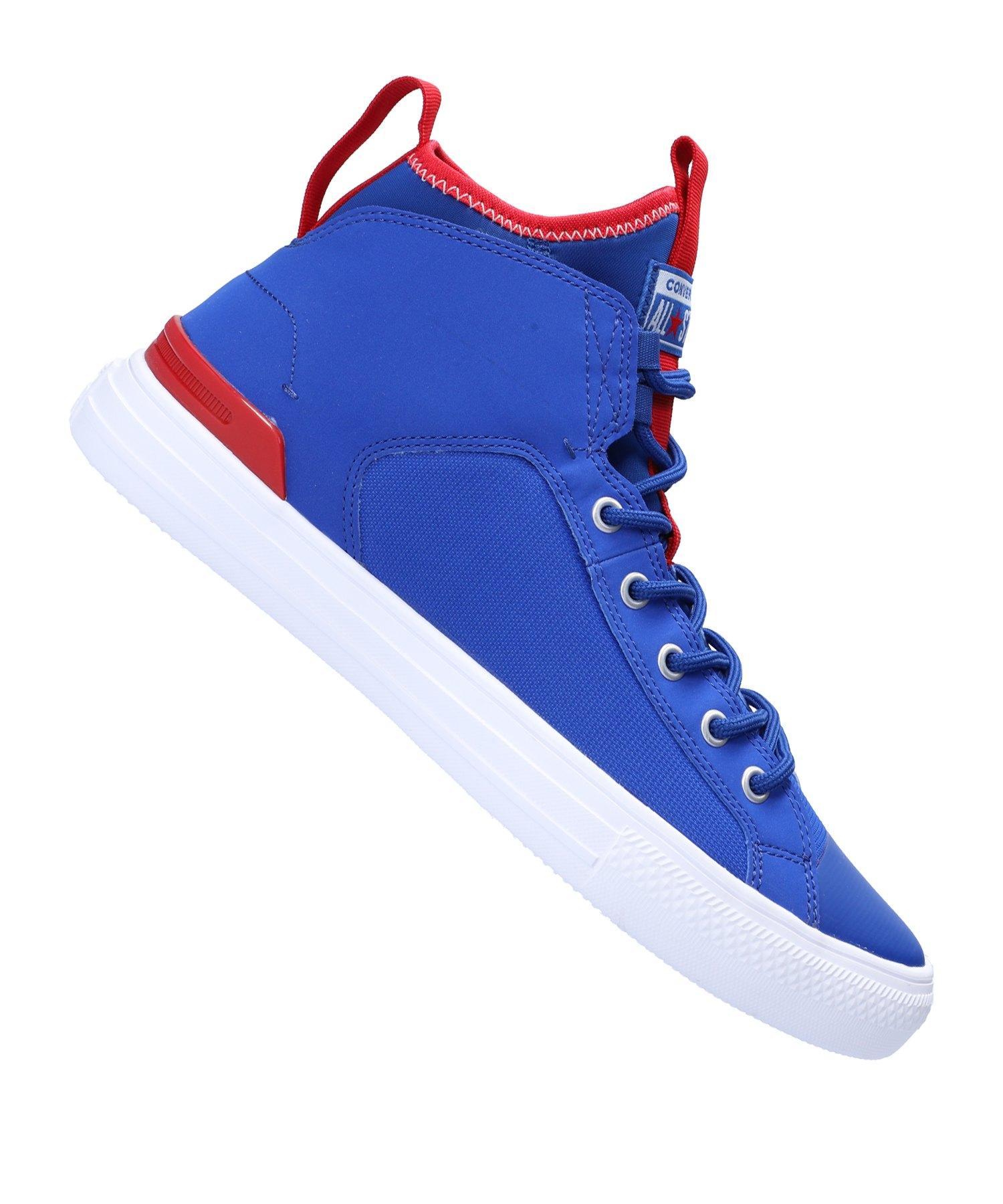 As Mid F400 Ultra Blau Ct Converse Sneaker LS45jcR3Aq