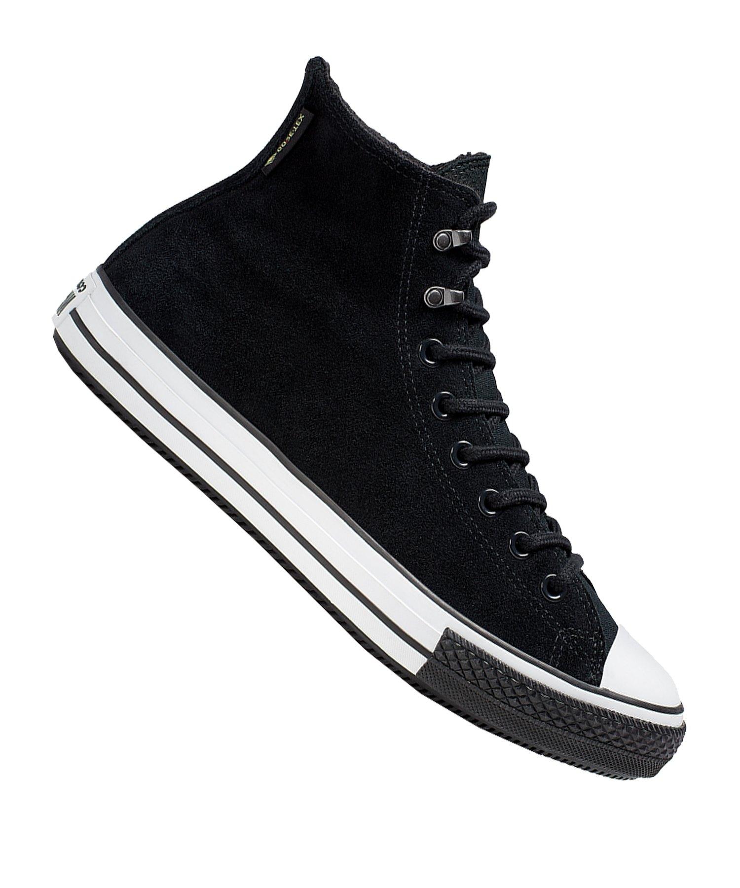 Converse Herren Ctas Hi Sneakers: : Schuhe