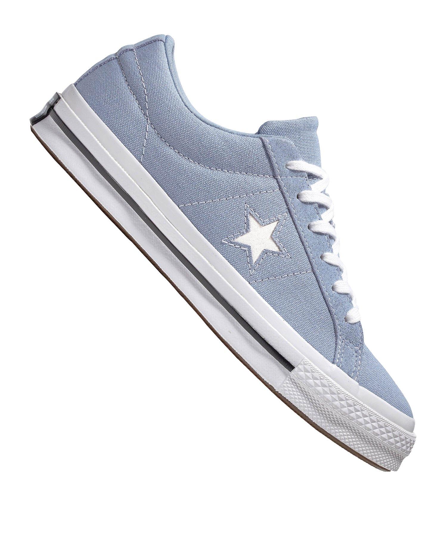 Schuhe Herren Converse ONE STAR PRO OX SNEAKER Herren