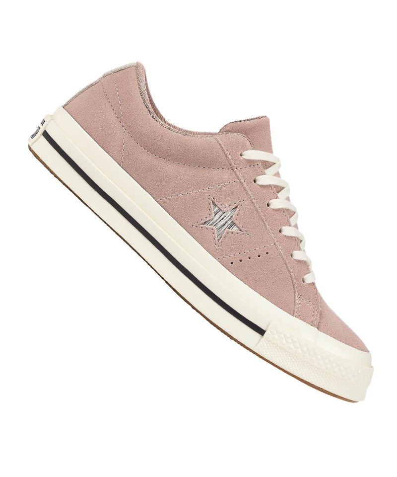 Damen Sneaker F055Freizeit Beige Star Lifestyle One Converse Ox Ygf6b7y