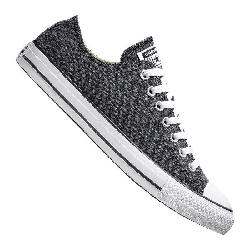 842dabf4a2 Converse One Star OX Sneaker Schwarz Weiss F001 |Streetstyle ...