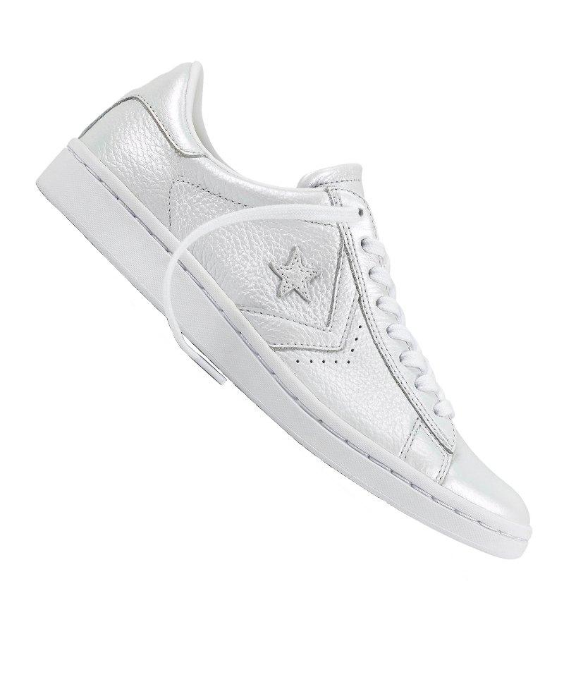 Converse Pro Leather LP OX Sneaker Damen F082