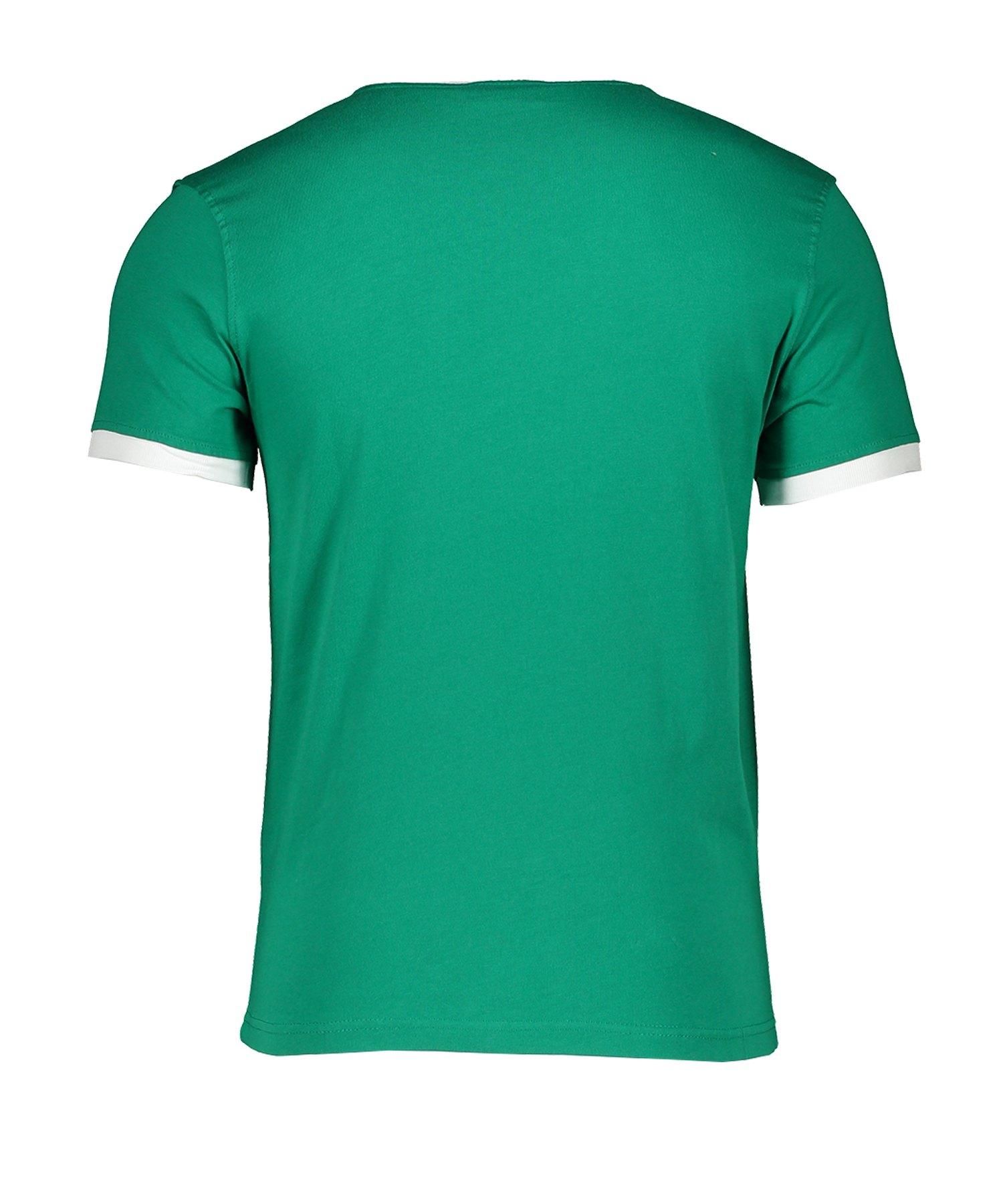 DFB Deutschland Retro 1954 T Shirt Away