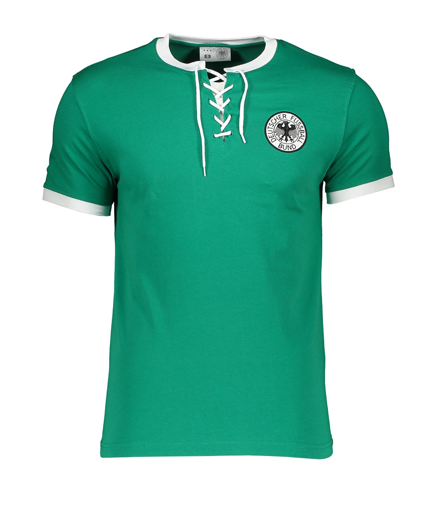 DFB Deutschland Retro 1954 T Shirt Away