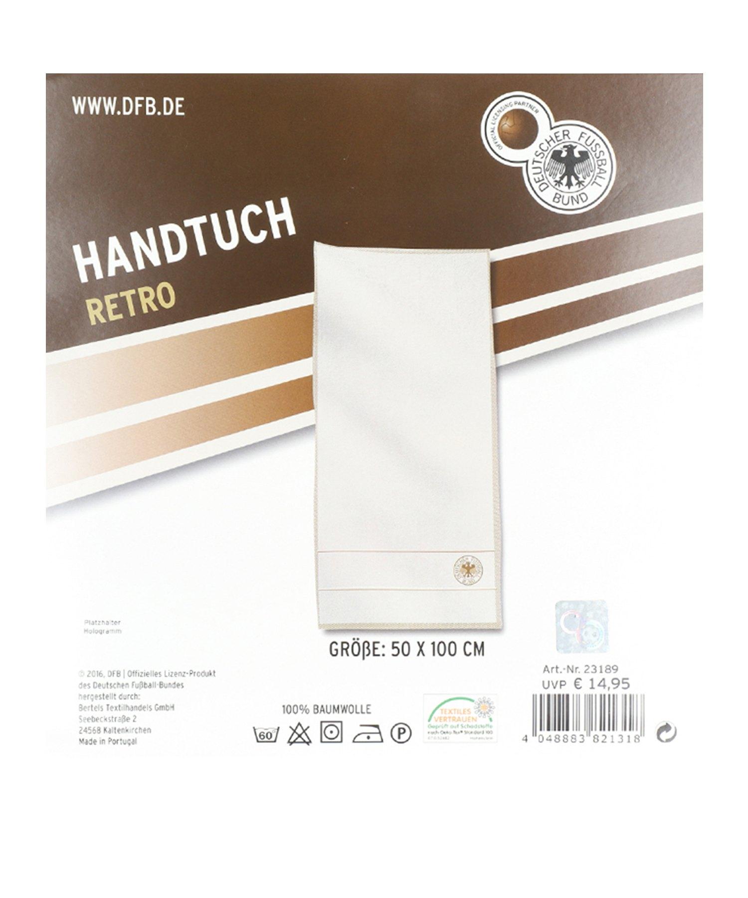 Dfb Handtuch