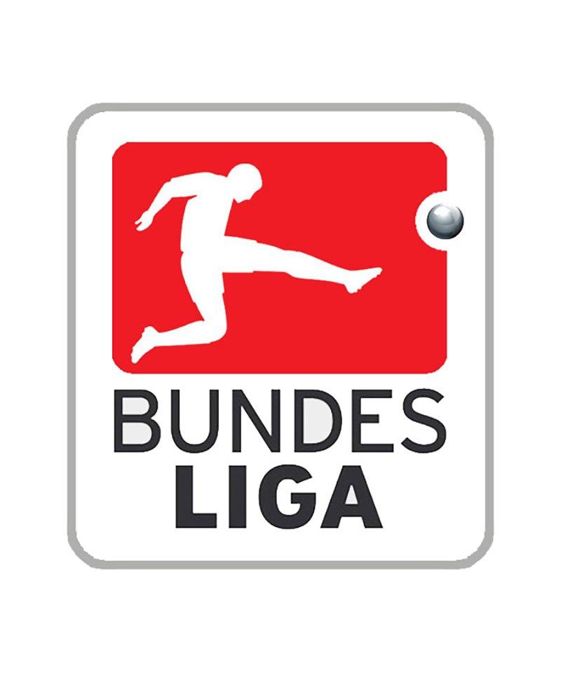 Dfl badge offizielles bundesliga logo 1 2 liga - Germany bundesliga league table ...